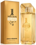 "1 Million Cologne ""Paco Rabanne"" 125ml men"