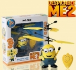 Летающий Миньон Flying Minion