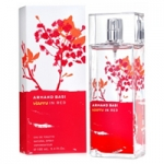 Happy in Red (Armand Basi) 50ml women