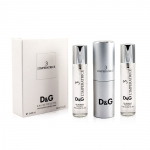 "Dolce & Gabbana ""3 L'Imperatrice"" Twist & Spray 3х20ml women"