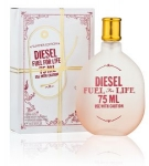 Fuel for Life Summer Edition (Diesel) 75ml women